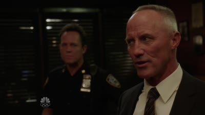 Law & Order: Special Victims Unit - 15x04 Internal Affairs