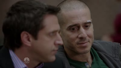 Law & Order: Special Victims Unit - 15x06 October Surprise