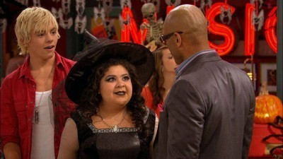 Austin & Ally - 02x18 Viral Videos & Very Bad Dancing