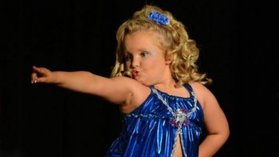 Here Comes Honey Boo Boo - 02x05 Chubby Chaser