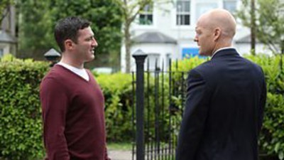 EastEnders (UK) - 29x126 Monday 5th August, 2013
