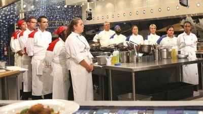 How Are Hell S Kitchen Contestants Chosen