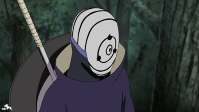 Naruto: Shippuden - 15x04 The Unbreakable Mask and the Shattered Bubbles