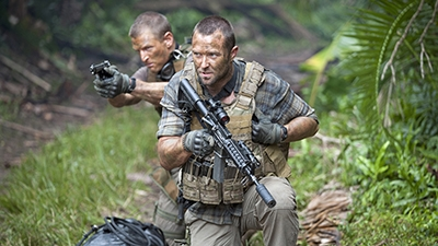 Strike Back (UK) - 04x01 Shadow Warfare: Episode 1