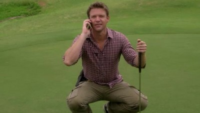 the glades tin cup cast