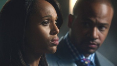 Scandal - 03x01 It's Handled
