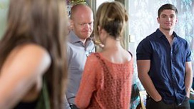 EastEnders (UK) - 29x130 Monday 12th August, 2013