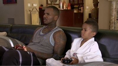 Marrying The Game - Season 2, Episode 1: Co-Parents - tv.com
