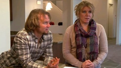 Sister Wives - 04x04 Odd Wife Out