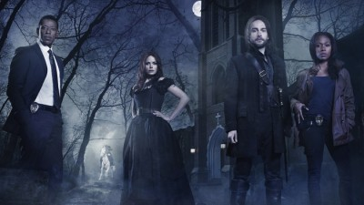 Sleepy Hollow -  Preview
