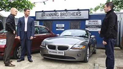 EastEnders (UK) - 29x135 Tuesday 20th August, 2013