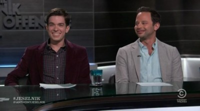 The Jeselnik Offensive - 02x08 Nick Kroll / John Mulaney Screenshot