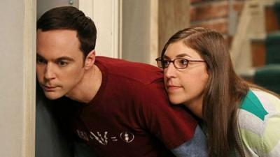 The Big Bang Theory - 07x02 The Deception Verification