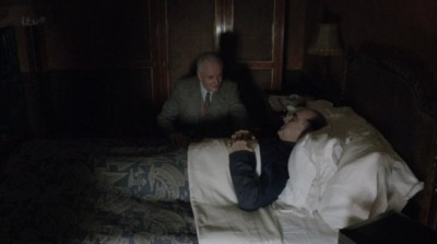 Poirot (UK) - 13x05 Curtain Screenshot