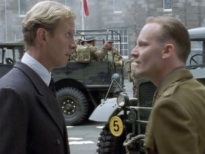 Island at War (UK) - 01x01 Eve of the War