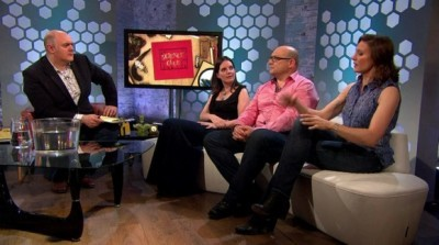 Dara O Briain's Science Club (UK) - 02x06 Hidden Worlds Screenshot