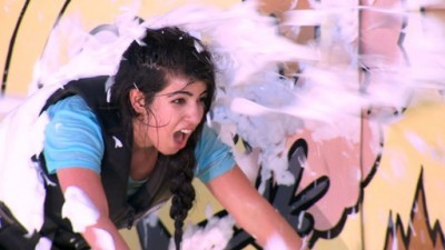 who won wipeout blind date 2013 Scoop: wipeout on abc - today, september 5 blind date: even blinder - on the series recently won the 2013 nickelodeon kids choice award for favorite.
