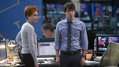 The Newsroom - 02x09 Election Night, Part 2