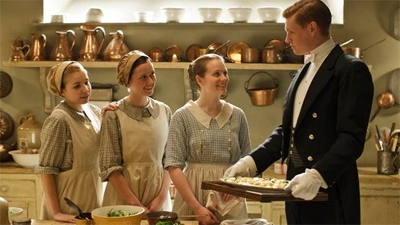 Downton Abbey (UK) - 04x05 Series 4, Episode 5