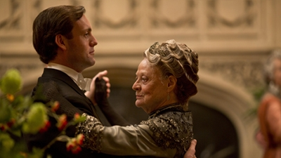 Downton Abbey (UK) - 04x06 Series 4, Episode 6