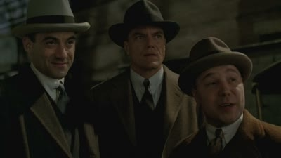 Boardwalk Empire - 04x04 All In