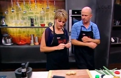 My kitchen rules au 3x34 semi final placement sharetv for Y kitchen rules episodes