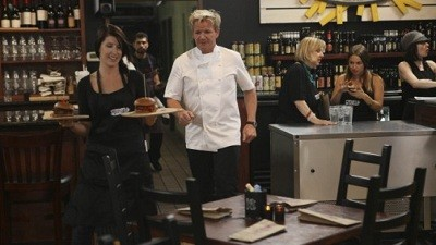 kitchen nightmares 5x07 burger kitchen part 2 sharetv ForKitchen Nightmares Burger Kitchen