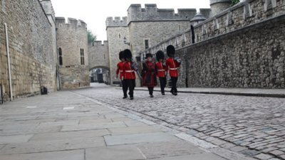 Secrets of the Tower of London - 01x01 Pilot Screenshot