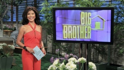 Big Brother - 15x26 Episode #26 - HoH Comp #9 continues, 1 Jury Member returns to the House & Nominations #10