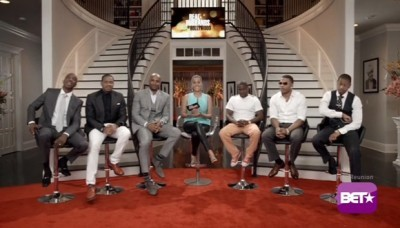 Real Husbands of Hollywood - 01x Reunion Special