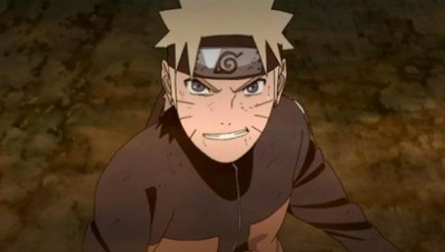 Naruto: Shippuden - 15x10 The Promise of Victory