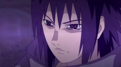 Naruto: Shippuden - 15x11 Eyes That See in the Dark
