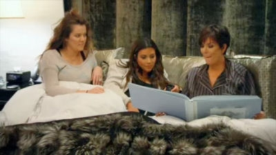 Keeping up with the kardashians 8x15 baby shower blues for Next new episode of keeping up with the kardashians
