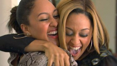 Tia & Tamera - 03x10 Twerkin' 9 to 5 Screenshot