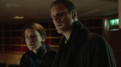 Case Sensitive (UK) - 02x02 The Other Half Lives (2) Screenshot