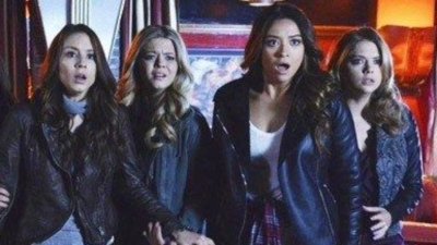 Pretty Little Liars - 04x24 A is for Answers