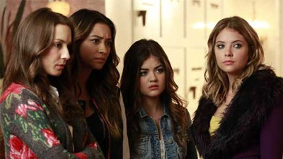 Pretty Little Liars - 04x14 Who's in the Box?