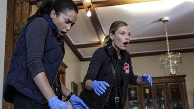Chicago Fire - 02x04 A Nuisance Call