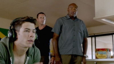 Hawaii Five-0 (2010) - 04x08 Akanahe (Reluctant Partner)