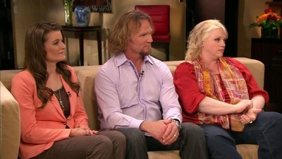 Sister Wives - 06x11 Sister Wives Tell All