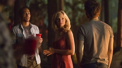 The Vampire Diaries - 05x04 For Whom the Bell Tolls