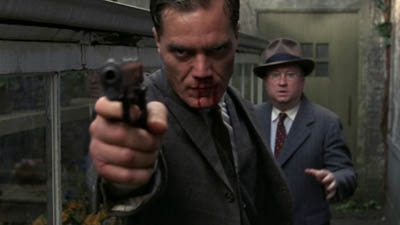 Boardwalk Empire - 04x09 Marriage and Hunting