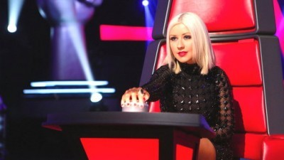 The Voice - 05x04 The Blind Auditions Premiere, Part 4