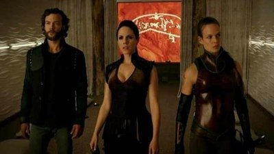 Lost Girl - 04x12 Origin