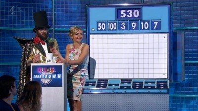 8 out of 10 cats (UK) - 15x 8 Out of 10 Cats Does Countdown (4)