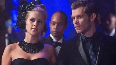 The Originals - 01x03 Tangled Up in Blue