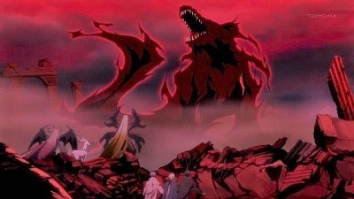 Hakkenden: Eight Dogs of the East - 02x13 Destiny Screenshot