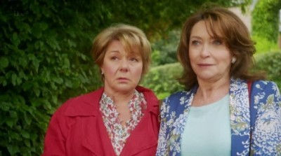 Pat & Cabbage (UK) - 01x06 Episode 6 Screenshot
