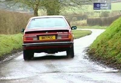Wheeler Dealers (UK) - 04x08 BMW E24 635CSi (2)