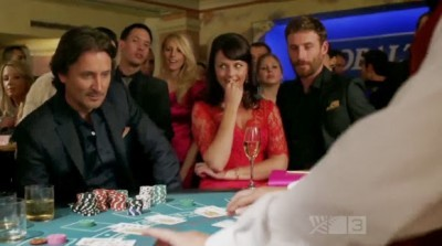 The Almighty Johnsons (NZ) - 03x13 The End of the World as We Know It Screenshot